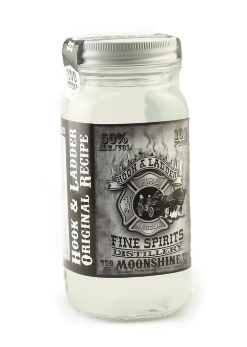Enjoy our delicious original recipe moonshine flavor!