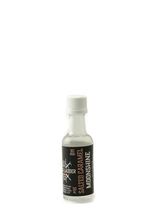 salted caramel flavor, 50 ml